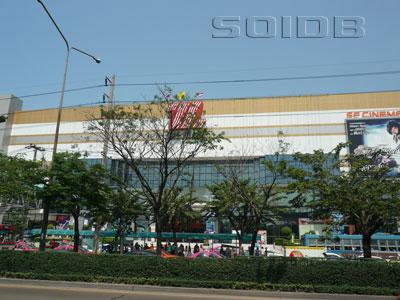 ザ・モール・ショッピングセンター - タープラの写真