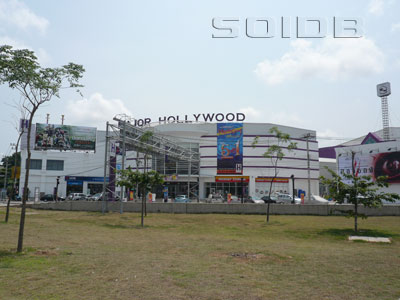 Plaza de Hollywood - Suksawat
