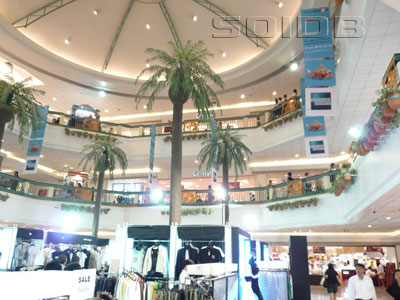 A photo of Central Department Store - Ladprao