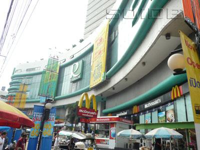 A photo of Robinson Department Store - Bangrak