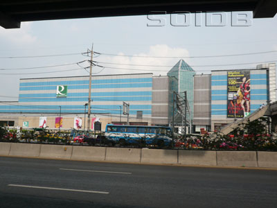 A photo of Robinson Department Store - Rangsit