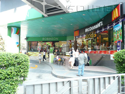 A photo of Tops Market - Sukhumvit