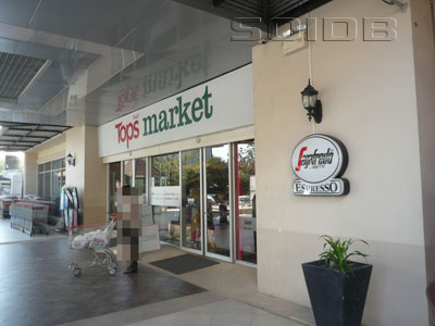 A photo of Tops Market - The Crystal