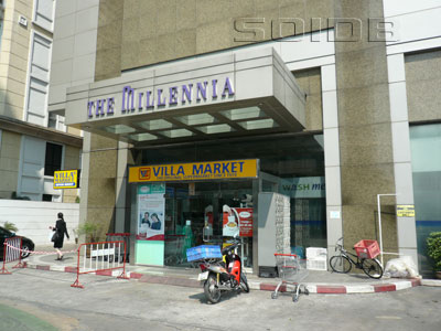 A photo of Villa Market - Langsuan