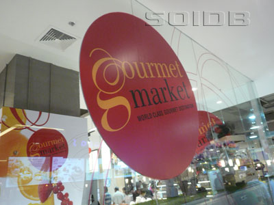 The Gourmet Market - Terminal 21