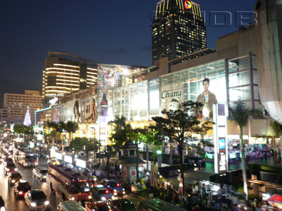 A photo of Central Food Hall - CentralWorld