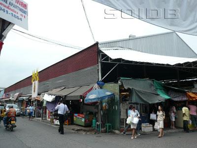 ภาพของ ตลาดการบินไทย