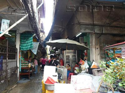A photo of Mai Market
