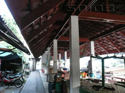 ナナ市場の写真