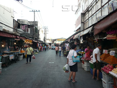 ภาพของ ตลาดแสงฟ้า 5แพะบางแค