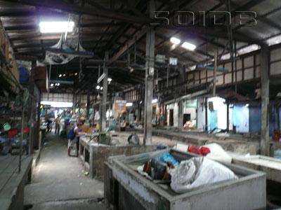 ภาพของ ตลาดราษฎร์บูรณะ (1)