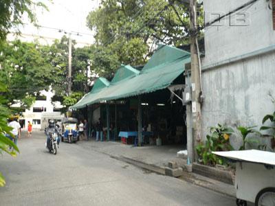 ภาพของ ตลาดศาลาแดง 2