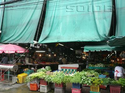 ภาพของ ตลาดประดิพัทธซอย 23