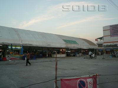 A photo of Pattavikorn New Market Place