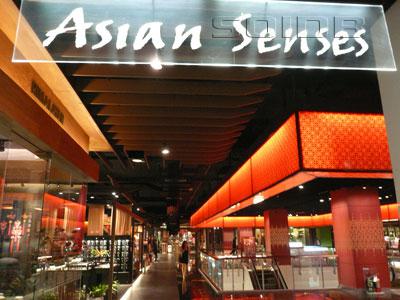 アジアン・センス - セントラル・ワールド (状況不明)の写真