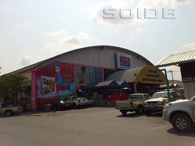 A photo of Thai Mart Cash & Carry