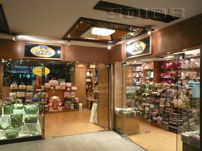 A photo of NaRaYa - Asia Hotel Bangkok