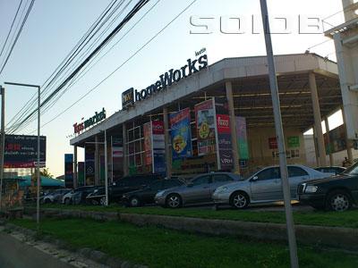 Homeworks bangkok