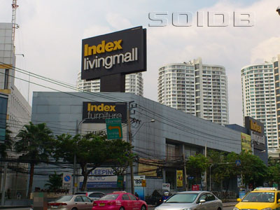 A photo of Index Living Mall - Phaholyothin