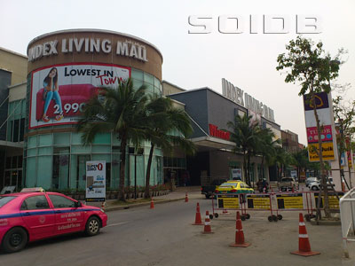A photo of Index Living Mall - Phetkasem