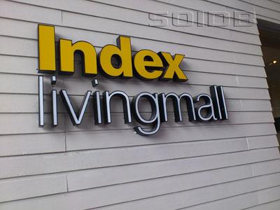 インデックス・リビング・モール - エカマイの写真
