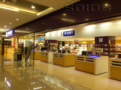 A photo of IT City - Fortune Town (2)
