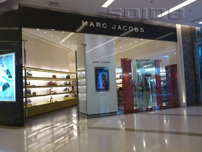 A photo of Marc Jacobs
