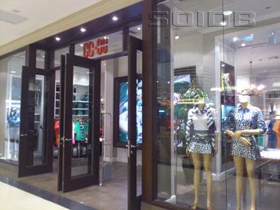 A photo of CC DOUBLE O - The Mall Bangkapi