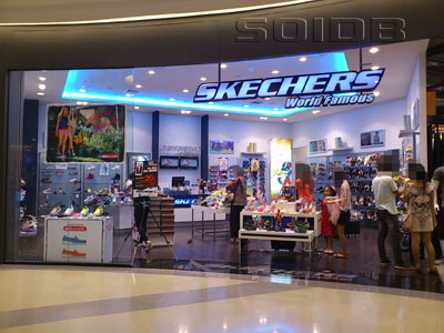 sketcher shop