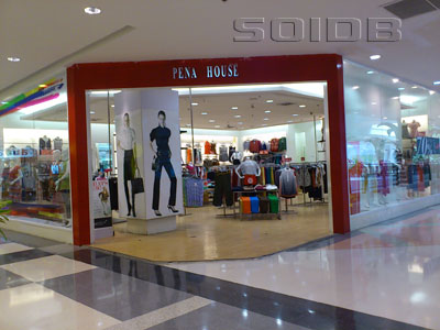 A photo of Pena House - The Mall Bangkae
