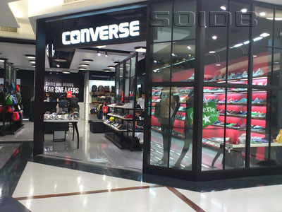 1af5018bdebb Converse - Siam Discovery  Bangkok - Store  - SoiDB Thailand