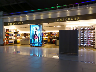 A photo of Longchamp