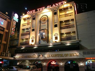ハードロック・カフェ・バンコクの写真