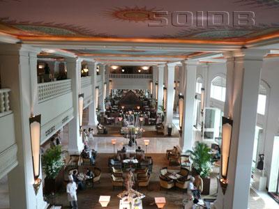 ザ・ロビー - フォーシーズンズ・ホテル・バンコクの写真