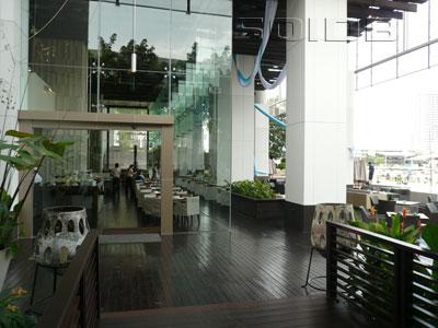 フロー・レストランの写真