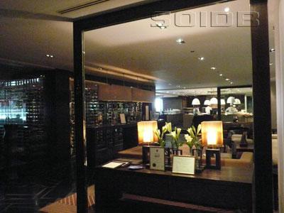 プライム・レストランの写真