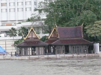 A photo of Salathip
