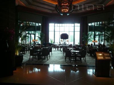 A photo of The Lobby - The Peninsula Bangkok