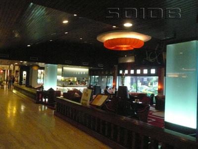 ロビー・ラウンジ - ジ・アンバサダー・ホテル・バンコクの写真