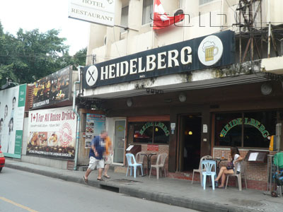 A photo of Heidelberg Restaurant