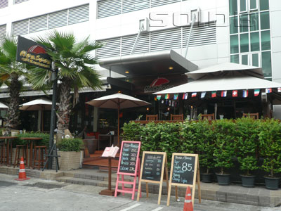 A photo of Mon Soon Cafe & Restaurant