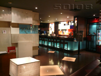 A photo of The Square - Novotel Bangkok On Siam Square