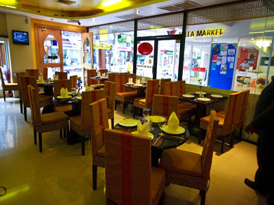 バワチ・インディアン・レストラン - スクンビット・ソイ11の写真