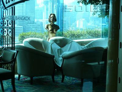 A photo of Sky Lounge - Golden Tulip Sovereign Hotel Bangkok