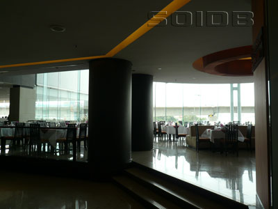 A photo of The Glass House - Eastin Hotel & Spa