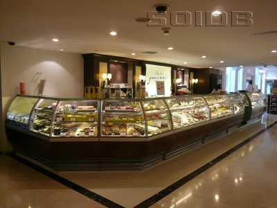 A photo of Dusit Gourmet