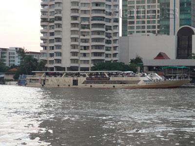 A photo of Chao Phraya Princess