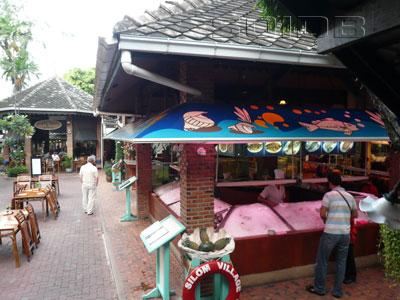 シーロム・ビレッジ・タイ&シーフード・レストラン - シーロム・ビレッジの写真