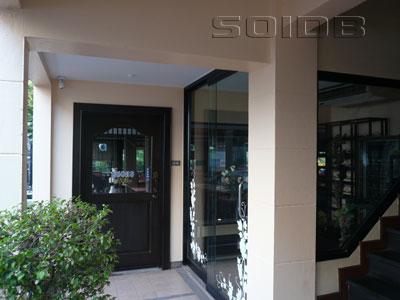 A photo of Buono Italian Restaurant - Silom Village