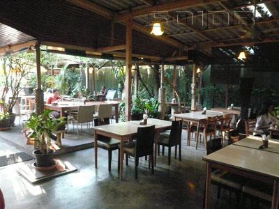 Ranee S Restaurant Bangkok Menu
